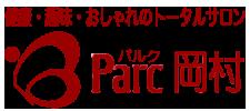Parc岡村 Logo